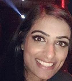 Sharon Sahota - Sales Administrator