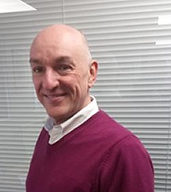 Steve Pickett – Sales Manager