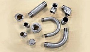 Stainless Steel 316 BSP 150lb Fittings