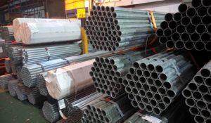 Steel Tube – BS EN10255/10217